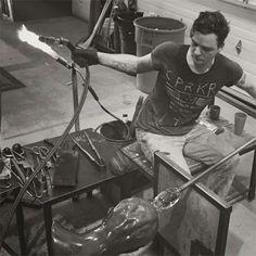 La Real Fábrica de Cristales de La Granja reabre sus talleres formativos con una nueva oferta educativa http://revcyl.com/www/index.php/economia/item/7473-la-real-f%C3%A1brica-de-c