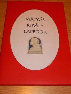 Mátyás király lapbook