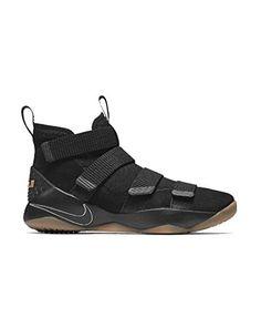 brand new 86054 4e4e4 New NIKE NIKE Men s Lebron Soldier Ix Mid-Top Basketball Shoe Sports  Fitness online.