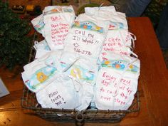 Lots of great ideas!! Simple Things, Sweet Life: Woodland Theme Baby Shower