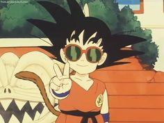 Goku-Dragon Ball