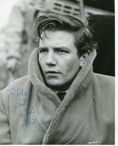 Albert FINNEY (b. 1936) [] Notable Films Part 1, 1960s-80s: Tom Jones (1963); The Entertainer (1960); Saturday Night and Sunday Morning (1961); Charlie Bubbles (1967); Two For the Road (1967); Scrooge (1970); Murder on the Orient Express (1974); The Duellists (1977); Looker (1981); Wolfen (1981); Annie (1982); Shoot the Moon (1982); The Dresser (1983); Under the Volcano (1984)...