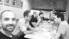 Ayer subiendo el animómetro en el speed meeting de @conexamos en @waycoideas  www.guillerkrax.es  #emprendedor #blog #influencer #marketing #visual #digital #branding #redes #sociales #social #media #speedmeeting #valencia #instagram