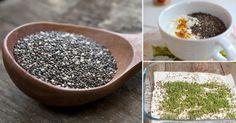 Por sus propiedades naturales, las semillas de chia pueden ayudarte a bajar de peso de manera saludable. Conoce cómo incorporarlas a tu dieta.