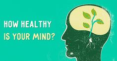 This cool test will tell you how healthy your mind is