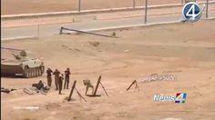 SAA recaptures areas in west Deir Ezzor from ISIS