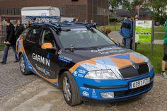 Garmin GPS Festival 2010 - Zeche Zollverein