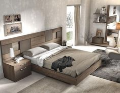 Different Types Bedroom Furniture And How To Make Your Bedroom Beautiful – Home Dcorz Bedroom Bed Design, Bedroom Furniture Design, Bed Furniture, Home Bedroom, Bedroom Designs, Double Bed Designs, Headboards For Beds, Modern Beds, Collage Photo