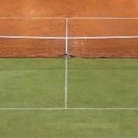 Tipos de superficie en tenis