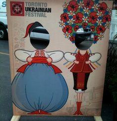 """Toronto Ukrainian Festival. Toronto Ukrainian Festival. """"Toronto Ukrainian Festival"""""""