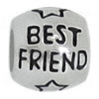 Best Friend Bead, $2.95