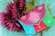 Stop bladder leakage with Poise Impressa + $2 off coupon AD #TryImpressa