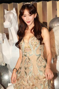 Lin Chi Ling, Logo Design Trends, Promotional Events, Editorial Photography, Bodycon Dress, Glamour, Actresses, Stock Photos, Models