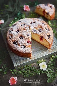 Edith's Kitchen, Frappe, Bagel, Doughnut, Nutella, Feta, Caramel, Cheesecake, Deserts