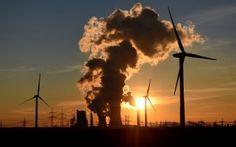 Top lobbying group in historic green energy U-turn #energy #cleanenergy #power #reneweable
