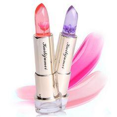 Best Ideas For Makeup Tutorials   : 2016 High Quality 4 Colors Cute Jelly Lipstick Waterproof long lasting moisturiz...   https://flashmode.org/beauty/make-up/best-ideas-for-makeup-tutorials-2016-high-quality-4-colors-cute-jelly-lipstick-waterproof-long-lasting-moisturiz/  #Makeup