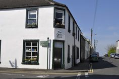 """Air BnB: Live your dream of having your very own bookshop by the sea in Scotland... for a week or two."""""""