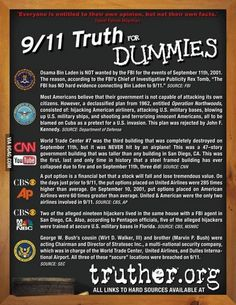 9/11 truth for dummies c: