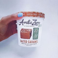 Only 35 calories per serving and 150 calories for the entire pint!!!! Thank You ice cream Gods  - @liztantoco