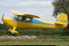 Aeronca 11AC Chief aircraft picture