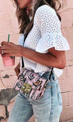 Beautiful Summer Outfits To Wear Now 12