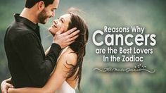 7 Reasons Why Cancers are the Best Lovers In the Zodiac - http://themindsjournal.com/cancers-lovers/