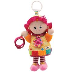 Ma poupée Emilie Lamaze Oxybul
