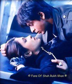 Shahrukh Khan and Priyanka Chopra - Don 2 (2011)
