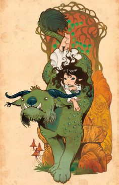 The Art Of Animation, Marga Biazzi