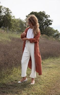 Hackwith Design House offers the best in ethical fashion, made in America. Discover our long-lasting, versatile, and environmentally sustainable clothing: Boho Fashion, Autumn Fashion, Fashion Outfits, Fashion Tips, Queer Fashion, 80s Fashion, Modest Fashion, Korean Fashion, Fashion Online