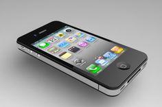 *Apple iPhone 4 Black Smartphone 32GB (AT&T)