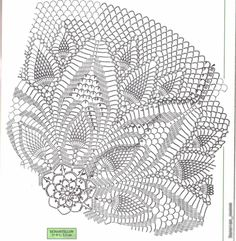 Handmade-kursy ,wzory ,tutoriale: Szydełkowe parasolki Crochet umbrellas