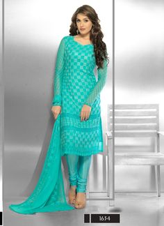 Magenta & Green Chanderi Silk Unstitch Suit with Chiffon Dupatta-Online Shopping- Indian Salwar Suit, Anarkali Suits, Wear Store, Ethnic Wear Designer, Ethnic Dress, Casual Party, Fashion Dresses, Chiffon, How To Wear