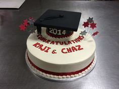 Graduation (fresh cream)
