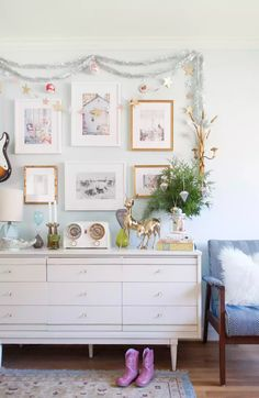 This stupidly cheap decorating staple is your ticket to a budget-friendly holiday.
