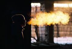 """""""Fire"""" by Germanovich Vladimir"""