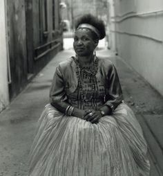 When Priestess Miriam first arrived in New Orleans, she had no idea that she was joining a long line of Voodoo Priests and Priestesses who had also been summoned here by some invisible force. Voodoo Priestess, Voodoo Hoodoo, New Orleans Voodoo, New Orleans Louisiana, Magick, Witchcraft, Le Baron, Marie Laveau, Black Magic Woman