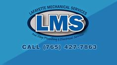 Lafayette Mechanical Services is a local business, in Lafayette, dedicated to providing personal, professional service for any homeowner or business' plumbing and electrical needs.   Lafayette Mechanical Services 160 N 775 E Lafayette, IN 47905 Phone:(765) 427-7863 Contact Person:Dan Mobley Contact Email:amanda@lafayettemech.com Website: http://www.lafayettemech.com/  Keywords: Plumber