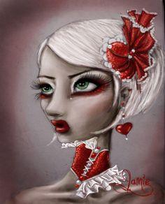 Love Couture by =MissJamieBrown on deviantART