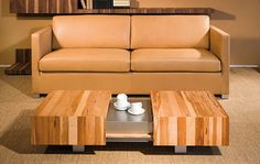 Modern Wooden Furniture, Table Furniture, Furniture Design, Into The Woods, Wood Sofa, Kids Wood, Floor Patterns, Wood Pieces, Wood And Metal