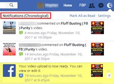 Make Facebook, You Videos, Clean Up, More Fun, Ads, Let It Be, Reading, Reading Books