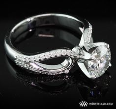 """I Love My Engagement Ring"": Feedback from Real Whiteflash.com Customers"