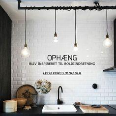 Badeværelseslamper - Roomshop