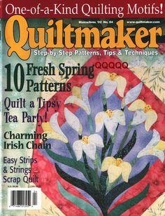 Quiltmaker 84 - Yana Kara - Picasa Web Albums