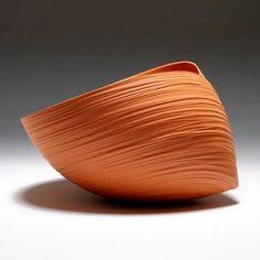 Ann Van Hoey #ceramics #pottery