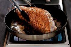 Tilberedning av kalkun - Alt om kalkun - Råvarer fra A–Å - MatNyttig - MatPrat Turkey, Meat, 3c, Food, Turkey Country, Essen, Meals, Yemek, Eten