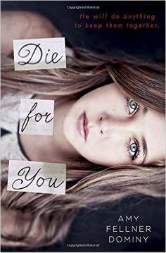 new teen fiction book