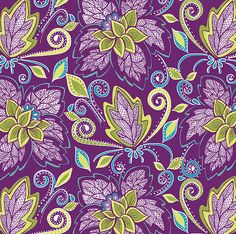 Pen & Inked Cotton Quilting Fabric Collection from ConnectingThreads.com