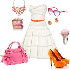 """Untitled #274"" by ethemuse on Polyvore"