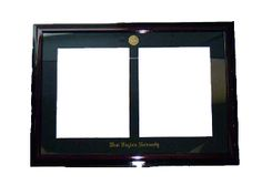 Diploma Display On Pinterest Diploma Frame Award